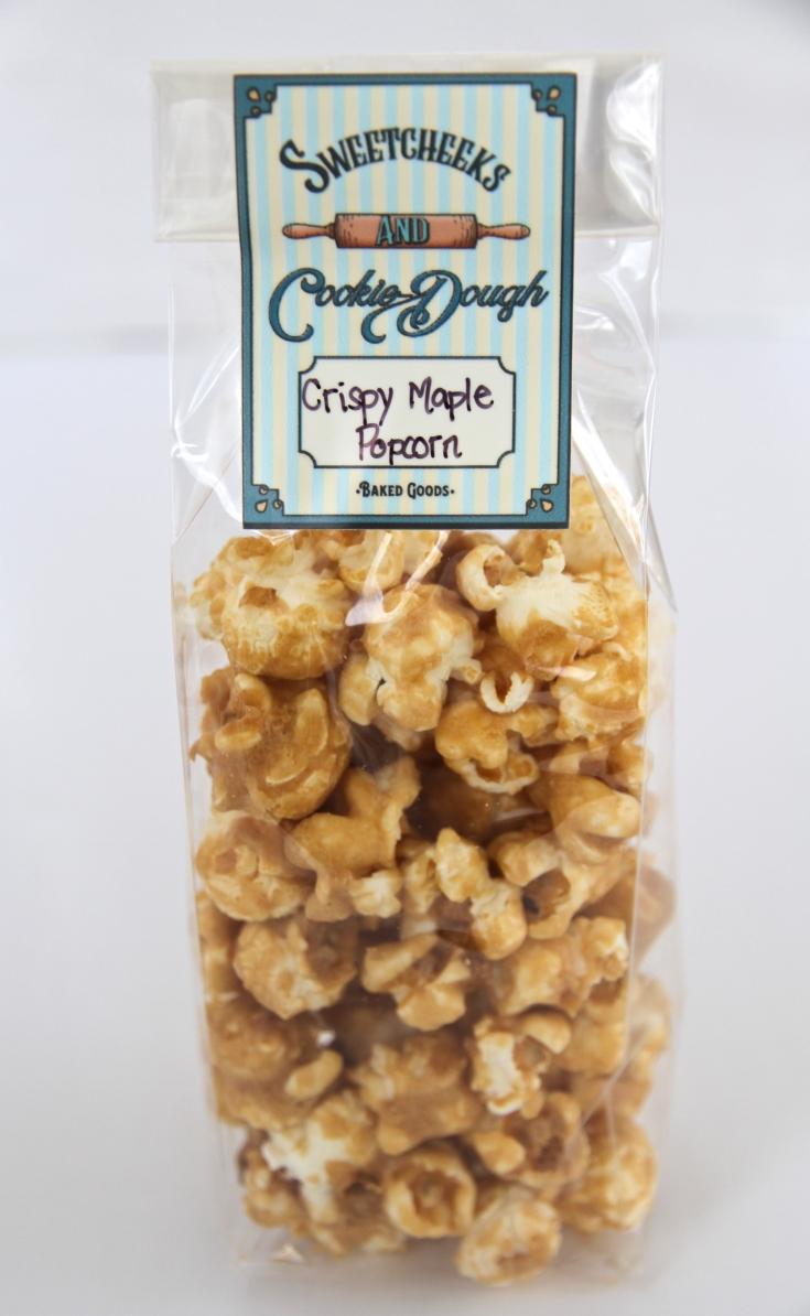 popcorn en sac