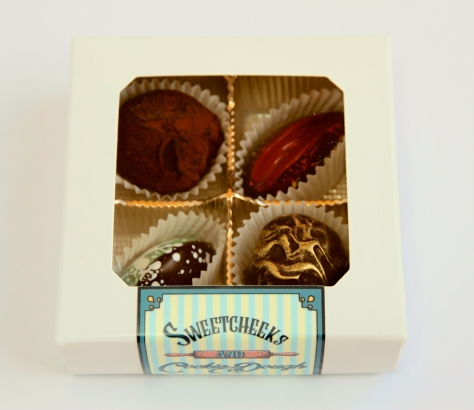 Packaged Chocolates
