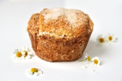 Chamomile Biscuit Roll