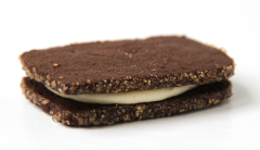 Spiced-Vanilla-Coco Cookie